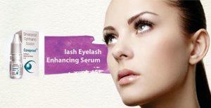 careprot girl eyelashes serum
